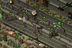 MO3 Conqueror Ambush