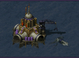 Epsilon Naval Shipyard