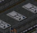 Peacekeeper Missile Silo