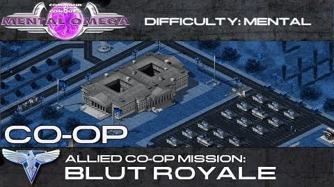 Blut Royale/Walkthrough