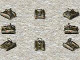 Infector Tank