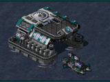 Foehn Naval Shipyard