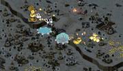 Allies and Barrels