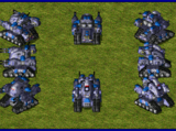 Future Tank Alpha