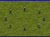 Siege Cadre