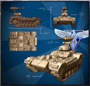 MO3 Render Blizzard Tank