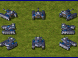 Charon Tank