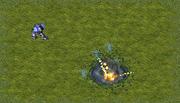 Tsurugi 18 FVDuplicantAttack