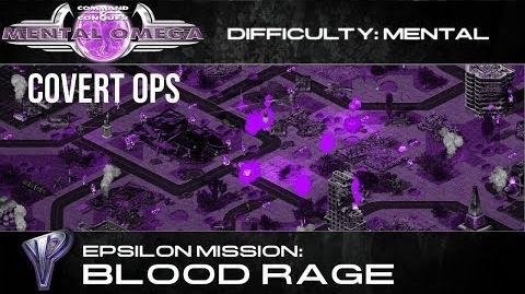 Blood Rage/Walkthrough