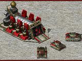 Soviet War Factory