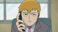 Reigen Webcomic Appearance