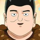 Shinra Banshoumaru Portrait