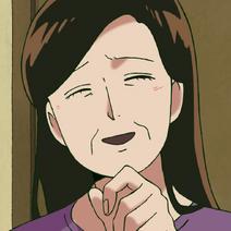 Mrs kageyama