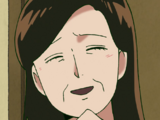 Mrs. Kageyama