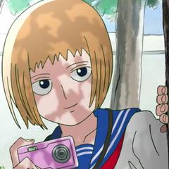 Ichi Mezato anime