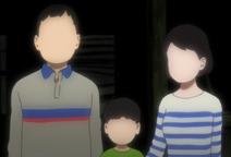 Spirit family