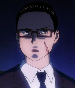 Sakurai anime