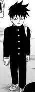 Ritsu Uniform Manga