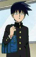 Ritsu School Outfit