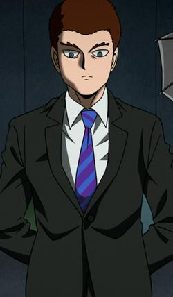 Toichiro Anime