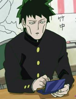Bayashi Kiji anime