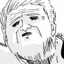 Dash granny manga