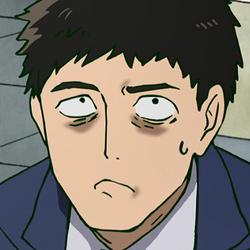 Katsuya Serizawa | Mob Psycho 100 Wiki | Fandom