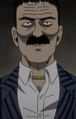 Asagiri Father