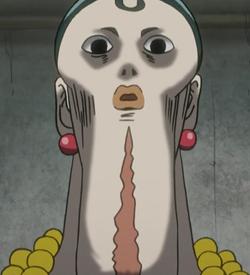 Mutou anime