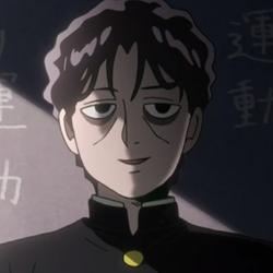 Shinji Kamuro anime