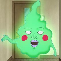 Dimple anime