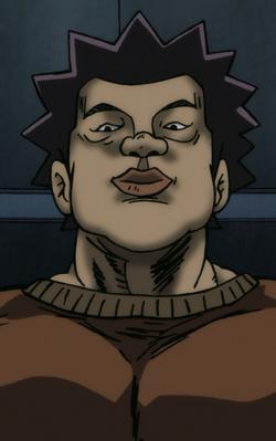 Shibata Anime