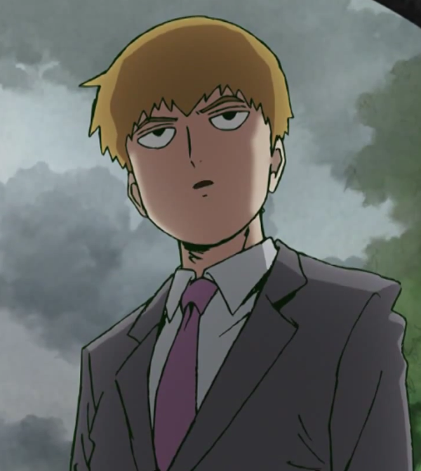 list of mob 100 episodes