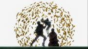 Shimazaki defeats Teru