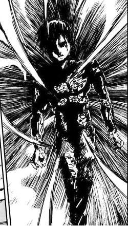 Keiji Mogami (evil spirit)