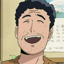Mr kageyama