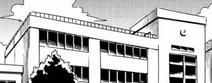 Highso manga