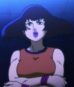 Tsuchiya anime