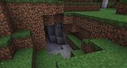 Mob squad cave