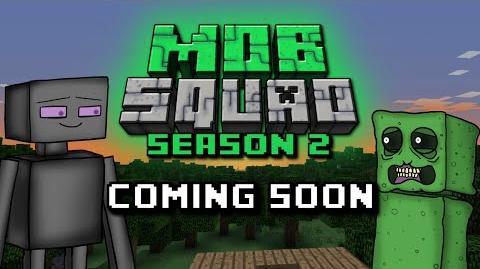 Mob Squad Season 2 Coming Soon!