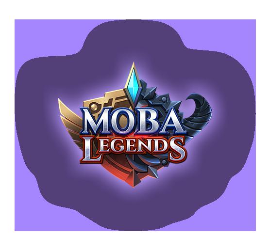 Image - MOBA Legends Logo-0.png | MOBA Legends Wikia ...