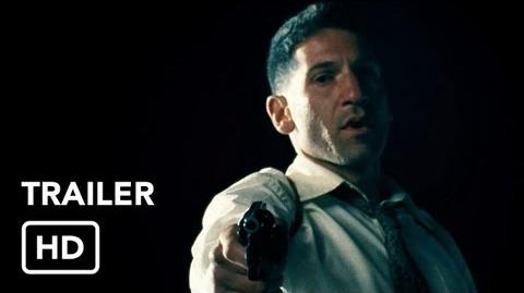 Mob City (TNT) Official Trailer