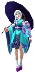 Kagura/Skins | Mobile Legends Wiki | Fandom