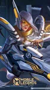 Lesley/Skins | Mobile Legends Wiki | FANDOM powered by Wikia