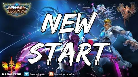 Mobile Legends On PC (6.16.2018) NEW ACCOUNT & TUTORIAL