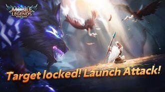 Target locked! Launch Attack! New Hero Popol and Kupa Trailer Mobile Legends Bang Bang!-0