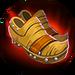 Swift boots