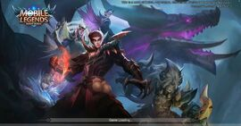 Patch 1.4.94 Loading Screen