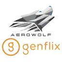 Genflix Aerowolf