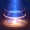 Dragon Mark Recall Effect